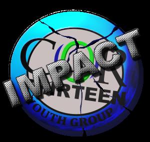 COR13 IMPACT Logo